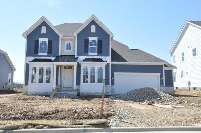 Single Family Home For Sale: 2603 Clemton Park E #Lot 21