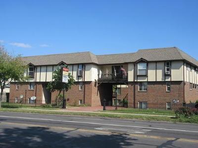 Merion Village Multi Family Home For Sale: 1116 S High Street