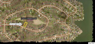 Howard Residential Lots & Land For Sale: Lot 471 Winesap Circle