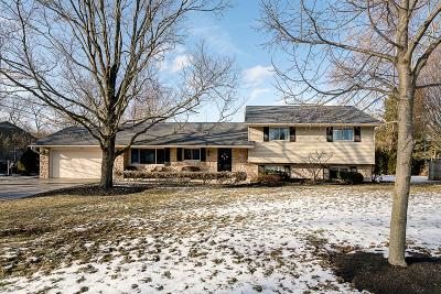 Upper Arlington Single Family Home For Sale: 2068 Chardon Road