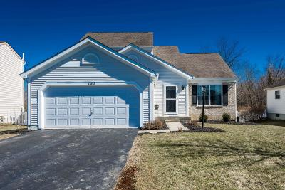 Etna Single Family Home For Sale: 183 Purple Finch Loop