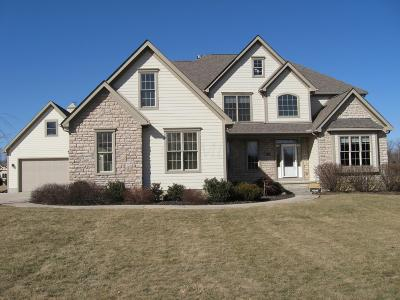 Delaware Single Family Home For Sale: 4239 Curve Road