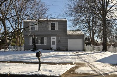 Westerville Single Family Home For Sale: 719 Lakeland Drive