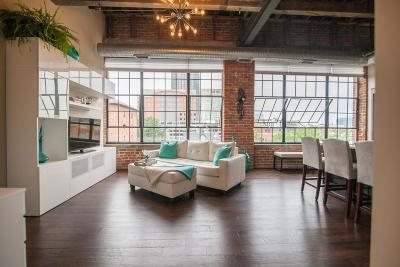 Columbus Condo For Sale: 570 S Front Street #309