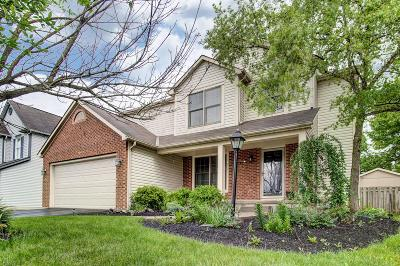 Marysville Single Family Home For Sale: 642 Mill Wood Boulevard