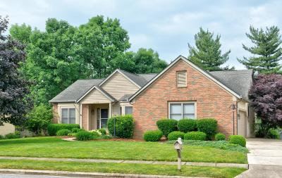 Reynoldsburg Single Family Home For Sale: 326 Fallriver Drive