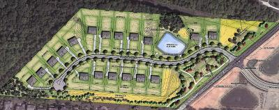 Galena Residential Lots & Land For Sale: 5874 Sycamore Trail Drive #Lot 4