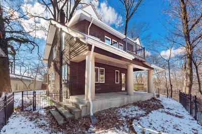Single Family Home For Sale: 2653 Glen Echo Drive