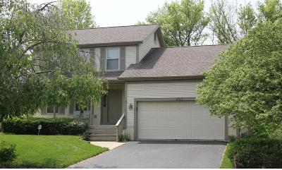 Grove City Single Family Home For Sale: 3253 Park Ridge Drive