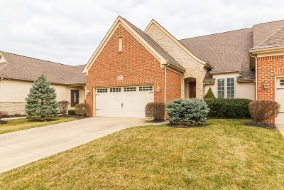 Columbus Single Family Home For Sale: 6192 Kinver Edge Way