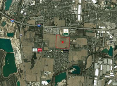 Columbus Residential Lots & Land For Sale: 1110 Rathmell Road