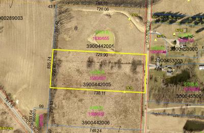Mount Vernon Residential Lots & Land For Sale: Fairview Road