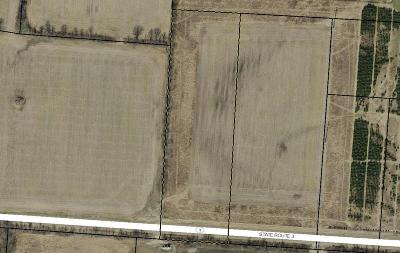 Sunbury Residential Lots & Land For Sale: 1600 State Route 3