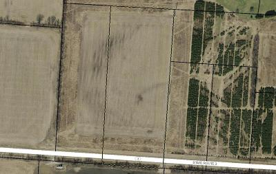 Sunbury Residential Lots & Land For Sale: 1633 N State Route 3 Highway