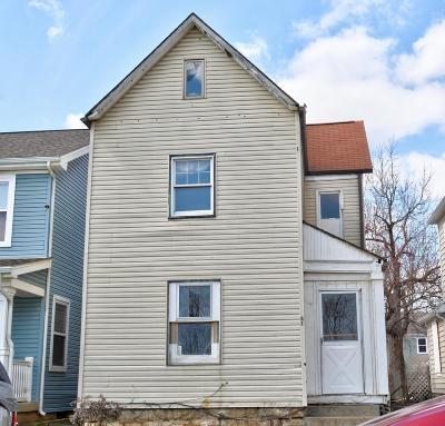 Columbus Single Family Home For Sale: 41 S Yale Avenue