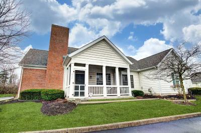 Columbus Single Family Home For Sale: 634 Sycamore Turn Lane