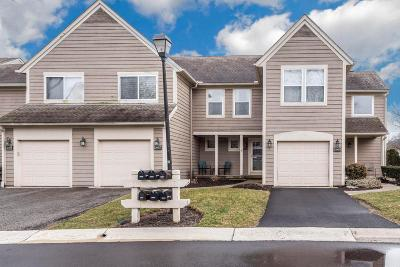 Hilliard Condo For Sale: 3687 Hilliard Station Road