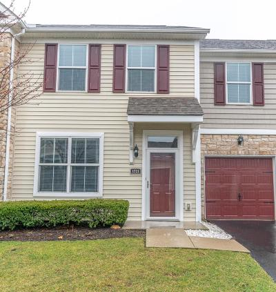 Grove City Condo For Sale: 1721 Nature Drive