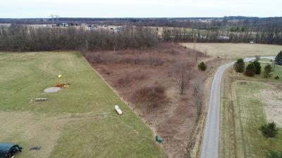 Sunbury Residential Lots & Land For Sale: 14917 E State Route 37
