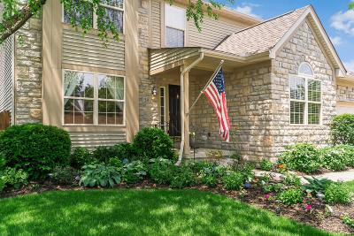 Westerville Single Family Home For Sale: 311 Mill Wind Court S
