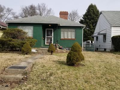 Franklin County, Delaware County, Fairfield County, Hocking County, Licking County, Madison County, Morrow County, Perry County, Pickaway County, Union County Single Family Home For Sale: 2188 Ruskin Avenue