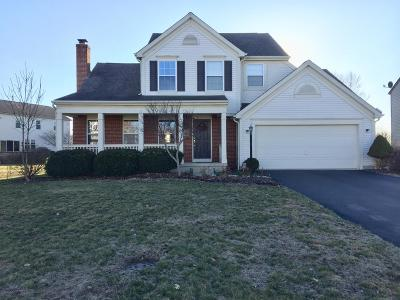 Delaware OH Single Family Home For Sale: $289,900