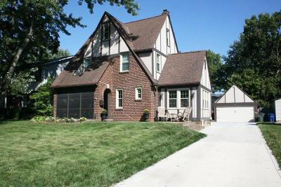 Franklin County, Delaware County, Fairfield County, Hocking County, Licking County, Madison County, Morrow County, Perry County, Pickaway County, Union County Single Family Home For Sale: 180 S Chesterfield Road