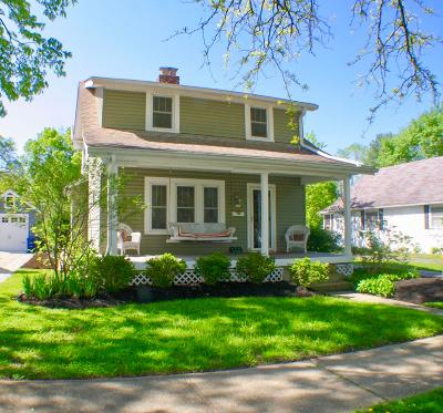 Clintonville Single Family Home For Sale: 167 Garden Road