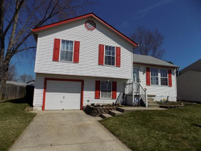 Single Family Home Sold: 2620 Millview Drive