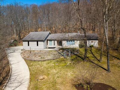 Single Family Home Sold: 4491 Price Road