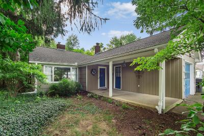 Clintonville Single Family Home For Sale: 623 E Beaumont Road