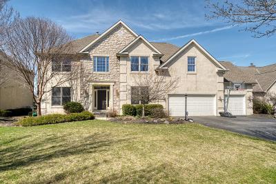 Tartan Fields Single Family Home For Sale: 7194 Brodie Boulevard