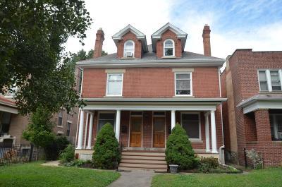 Victorian Village Condo For Sale: 104 W 2nd Avenue