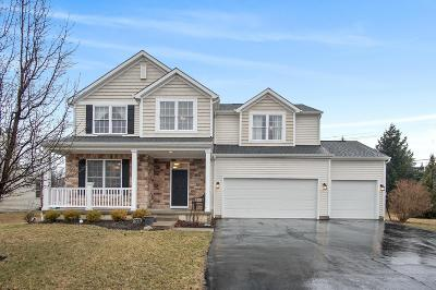 Single Family Home Sold: 3219 Sitka Spruce Drive