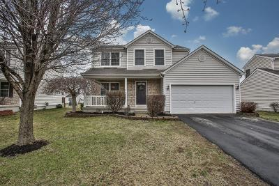 Single Family Home Sold: 5560 Boucher Drive