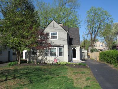 Single Family Home For Sale: 247 N Remington Road