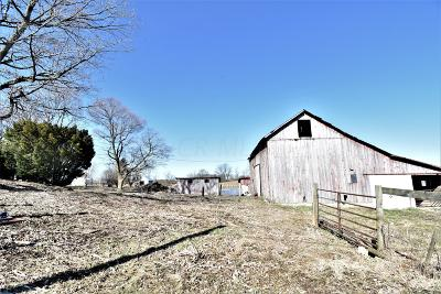 Johnstown Residential Lots & Land For Sale: 8879 Croton Road