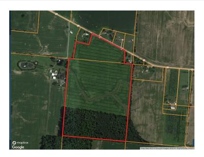 Cardington Residential Lots & Land For Sale: State Route 529