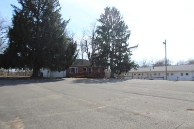 Commercial For Sale: 1332 Hebron Road