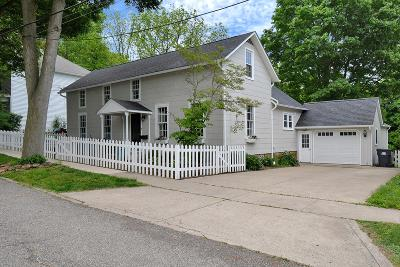 Granville OH Single Family Home For Sale: $379,900