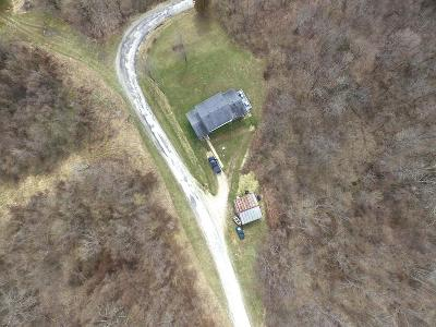 Morgan County Single Family Home For Sale: 5215 Pounds Road