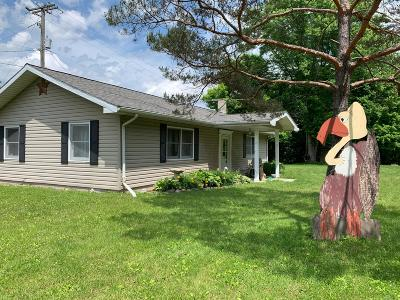 Glouster OH Single Family Home For Sale: $84,900