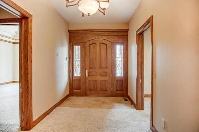 Columbus Single Family Home For Sale: 680 Camden Yard Court