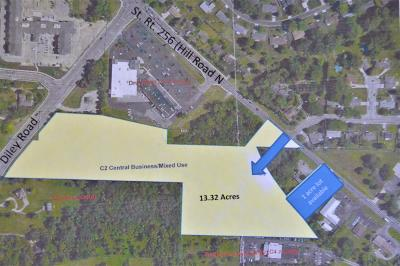 Pickerington Residential Lots & Land For Sale: 1 Diley Road