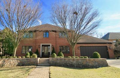 columbus Single Family Home For Sale: 2105 Sandover Court