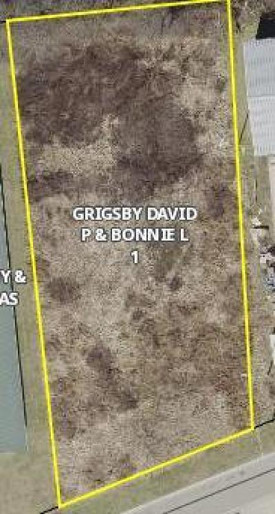 Newark Residential Lots & Land For Sale: Brice Street