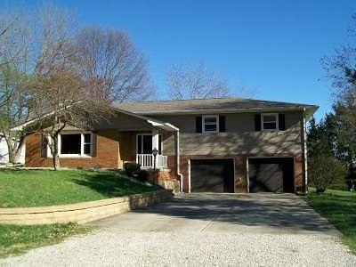 Lancaster Single Family Home Contingent Escape: 2310 Scenic Drive NE