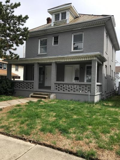 Dayton Rental For Rent: 400 Gunckel Avenue