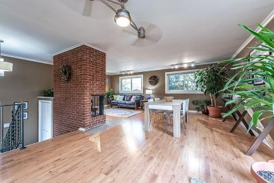 Worthington Single Family Home For Sale: 178 N Sinsbury Drive