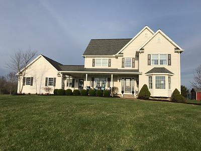 Highland County Single Family Home For Sale: 11108 Ladd Lane